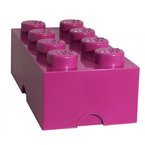 8 astuces rangement pas cher pour la maison caisse de rangement pour jouet. Black Bedroom Furniture Sets. Home Design Ideas