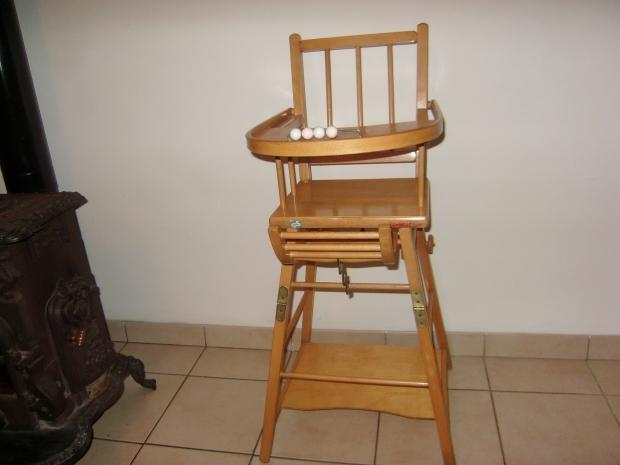 Aaaahhhh la chaise haute combelle - Chaise haute combelle occasion ...